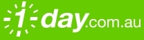1-day.com.au Coupons