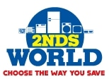 2nds World Coupons