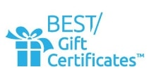 Best Gift Certificates Promo Codes