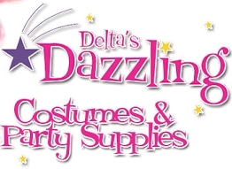 Deltas Dazzling Costumes Coupon Codes