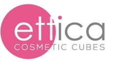 Ettica Cosmetic Cubes Coupons