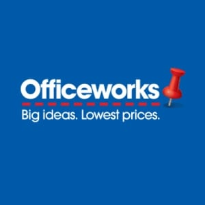 Officeworks Coupons