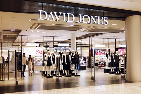Shopping Tips For David Jones