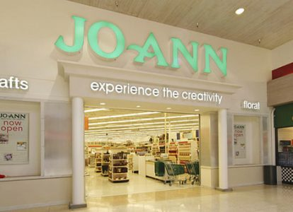 Shopping tips for Jo-Ann fabric