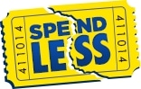 Spendless Store Coupons