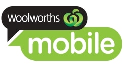 Woolworths Mobile Global Roaming Coupons