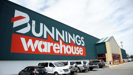 shopping tips for bunnings warehouse