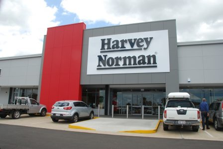 shopping tips for harvey norman