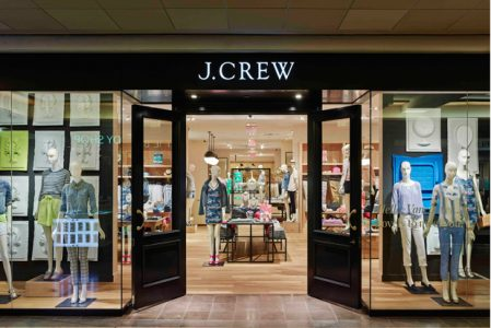 shopping tips for j. crew