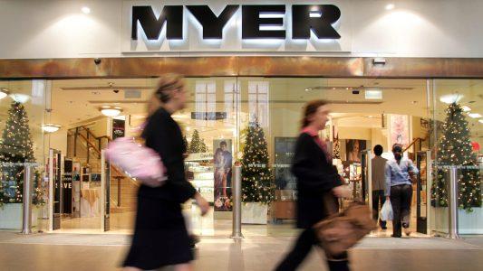 shopping tips for myer