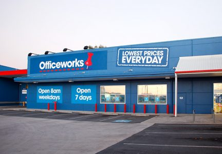shopping tips for officeworks
