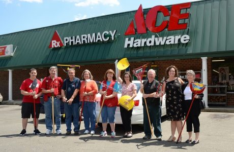 shopping tips on ace hardware