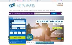 STA Travel Promo Codes