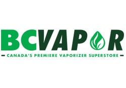 BC Vapor Discount Codes