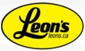 Leon's Coupons
