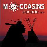 Moccasins Canada Coupon Codes