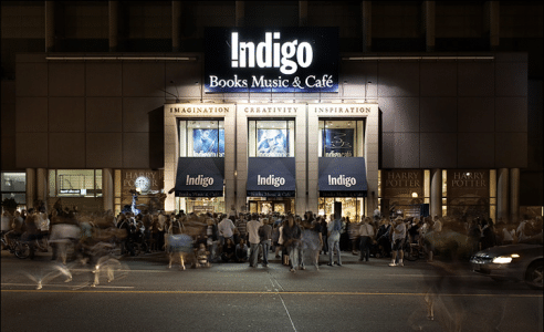 Shopping tips for indigo