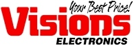 Visions Electronics Coupons