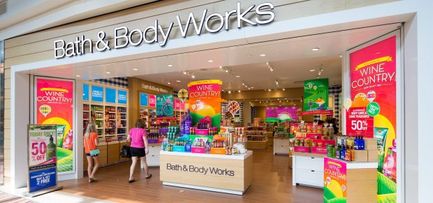 shopping tips for bath and body works