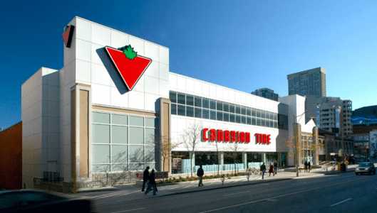 shopping tips for canadian tire