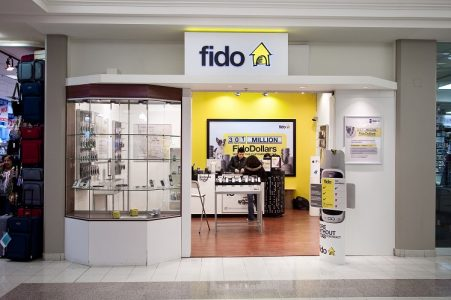shopping tips for fido