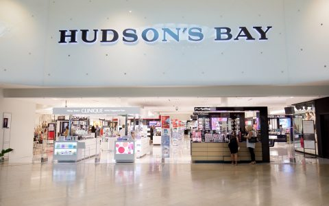 shopping tips for hudson's bay