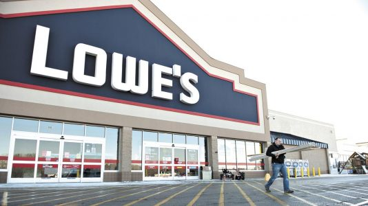 shopping tips for lowes