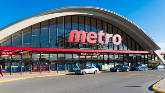 shopping tips for metro
