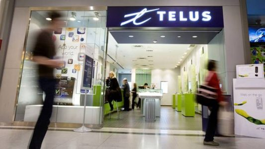 shopping tips for telus