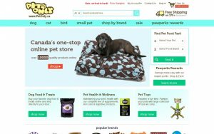 Pet Only Canada Coupons