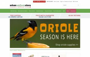 Urban Nature Store Coupon Codes