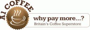 A1 Coffee Discount Codes