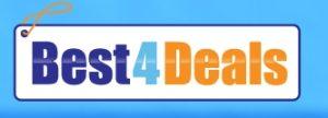 Best4Deals Discount Codes