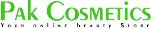 Pak cosmetics Discount Codes