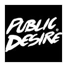 Public Desire Discount Code