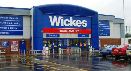 Shopping tips for wickes