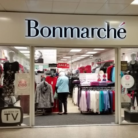 shopping tips for bonmarche
