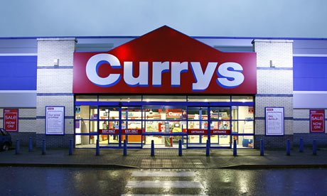 shopping tips for currys
