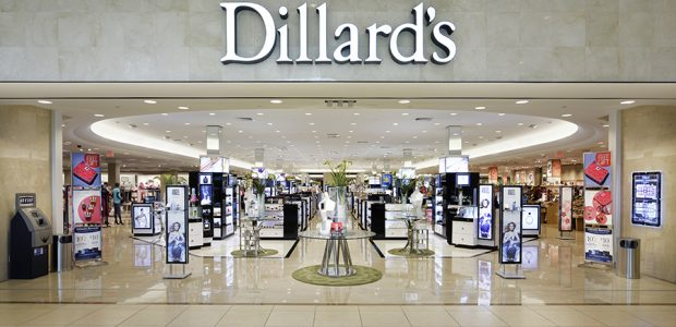 shopping tips for dillards