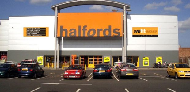 shopping tips for halfords