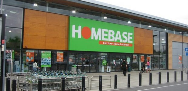 shopping tips for homebase