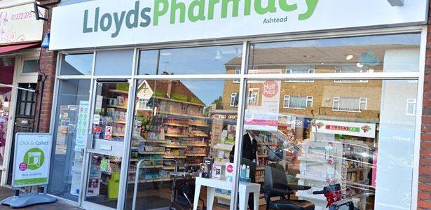 shopping tips for lloyds pharmacy