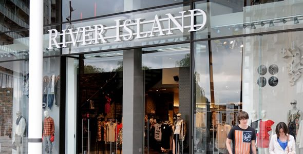 shopping tips for river island