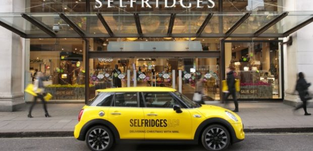 shopping tips for selfridges