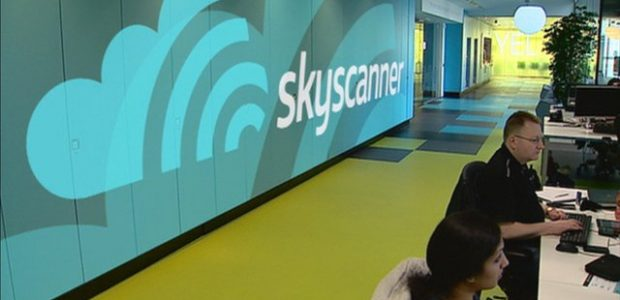shopping tips for skyscanner