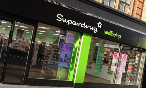 shopping tips for superdrug