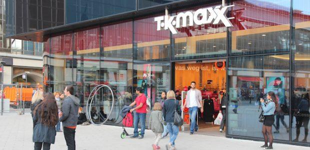 shopping tips for tk maxx