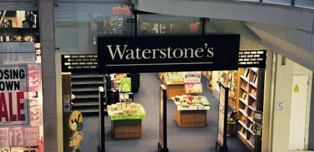 shopping tips for waterstones