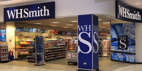 shopping tips for whsmith
