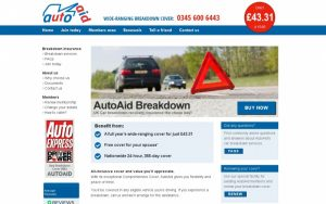 AutoAid Discount Codes
